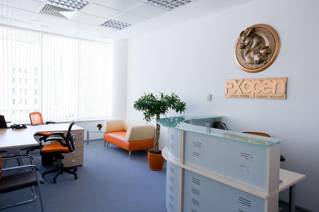 Офис FXOpen