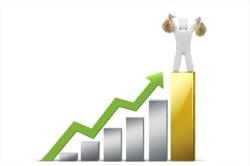 Рост дохода на Форекс