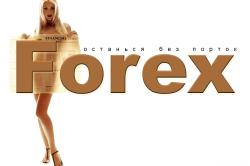 Торговая деятельность на рынке Форекс