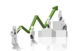 Рост дохода компаний