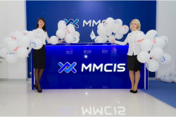 "Компания ""Forex MMCIS Group"""