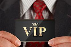 VIP клиент