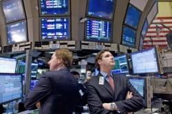 Игроки валютного рынка