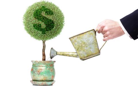 Прибыльное инвестирование денег в ПАММ счета