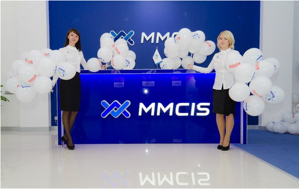"Компания ""Forex MMCIS Group"""